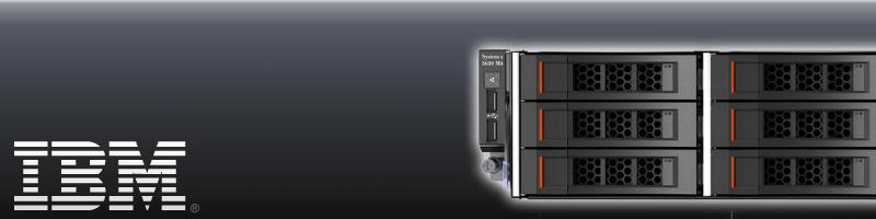 IBM スプラッシュ画像