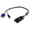 ATEN USB VGA コンピューターモジュール(SUNコンポジットビデオ対応) (KA7170)
