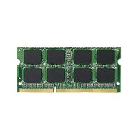 メモリモジュール 204pin DDR3-1066/PC3-8500 DDR3-SDRAM S.O.DIMM(2G)