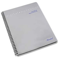 Logitech 3-Pack of Mead Cambridge Limited Digital Notebooks (063983PK)画像