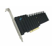 Enterpriseモデル 6.40TB NVMe PCIe Gen3.0 x8 HHHL AIC