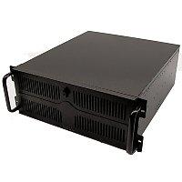 S400-J01 4Uラックマウントケース(電源非搭載 ATX対応)画像