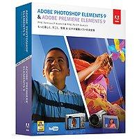 Photoshop Elements &Premiere Elements 9 日本語版 MLP 通常版