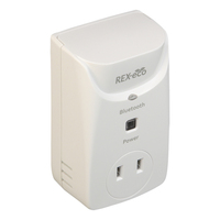 Bluetoothワットチェッカー REX-BTWATTCH1画像