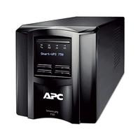 APC Smart-UPS 750 LCD 100V画像