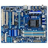 GIGABYTE P55 ATX USB3 SATA3/GA-P55A-UD3