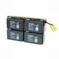 NECフィールディング SmartUPS1400 バッテリーパック (EF-7218R)画像