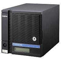"""【アカデミック】ミラーリング対応 Windows Storage Server 2003 R2搭載 キューブ型NAS竹"""" 1TB"""""""