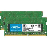 32GB Kit (16GBx2) DDR4 2133 MT/s (PC4-17000) CL15 DR x8 Unbuffered SODIMM 260pin画像