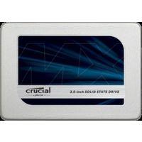 "525GB Crucial MX300 SATA 2.5"" 7mm(with9.5mm adapter)SSD(TLC)画像"
