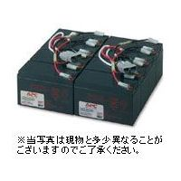 APC SU3000RMJ3U 交換用バッテリキット (RBC12J)画像