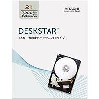 HITACHI IDK/2.0TB/6Gb/s SATA/7200rpm/3.5inch