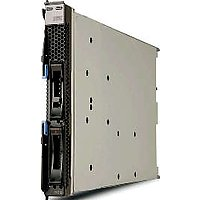 BladeCenter HS12, 1 x Core 2 Duo 2.13 GHz/2 MB, FSB 1066 MHz, RAM 2 GB, 0 x HDD, SAS (Serial Attached SCSI) (LSISAS1064e), Integrated Systems Management processor