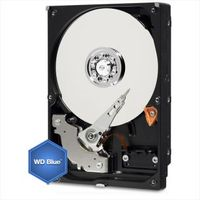 WD Blue SATA6.0Gb/s 64MB 1TB 7200rpm 3.5inch画像