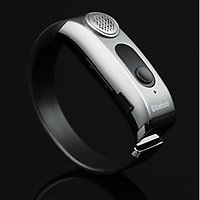 ADTEC Bluetooth Hand Band AD-MB80GM グレー Mサイズ (AD-MB80GM)画像
