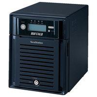 テラステーション 管理者・RAID機能搭載 NAS 4TB