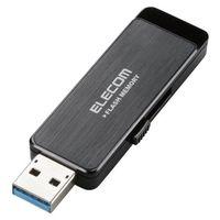 USBフラッシュ/32GB/AESセキュリティ機能付/ブラック/USB3.0画像