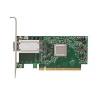 Mellanox 【キャンペーンモデル】ConnectX-4 EN 100GbE QSFP28シングルポート NIC(2枚セット) (MCX415A-CCAT/2SET)画像