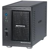 ReadyNAS Duoマルチメディアデータホームサーバ(ハードディスク無し)RND2000