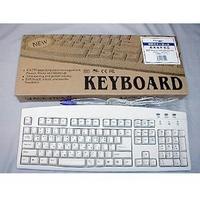 Raccoon 韓国語 キーボード (Hanguru 109 Keyboard)画像