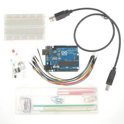 Arduino_Starter_Kit